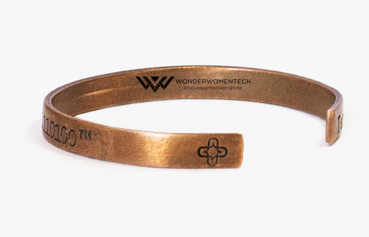 DRESSCODE WWT Bracelet - bronze.png